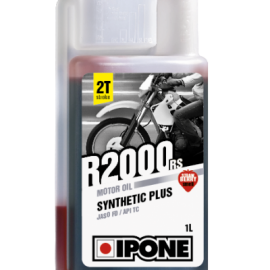 Huile 2T Ipone R200rs  (1L)