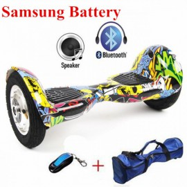 """Hoverboard roue 10"""""""