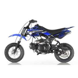 dirt bike ORION 70cc semi automatique