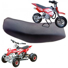 Selle pocket quad RAPTOR ou supermotard