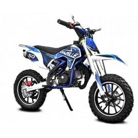 mini dirt 49cc GAZELLE