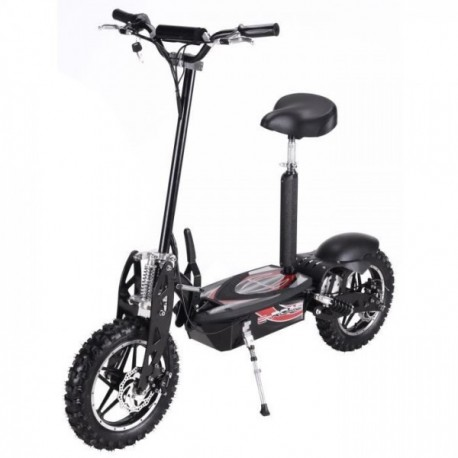 Trotinette 1000watts 36 volts grandes roues