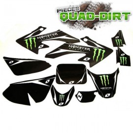 Kit déco Dirt bike CRF-50 MONSTER